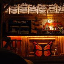 Saoki Beach Bar